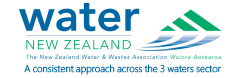 WATER NZ LOGO
